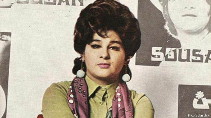 Soussan Sängerin Iran (cafeclassic4)
