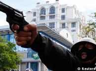 Обвинувачених у справі про заворушення 2 травня в Одесі визнано невинуватими