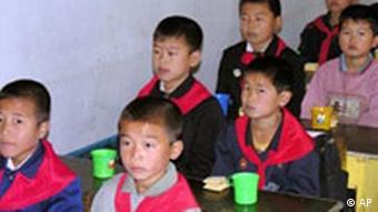 Hunger in Nord-Korea
