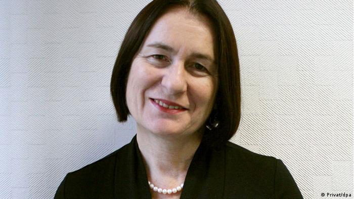 Irina Scherbakowa (Foto: dpa)