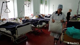 Революції в українській медицині досі не відбулося