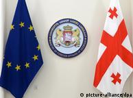 У Єврокомісії поки не квапляться відбирати безвіз у Грузії