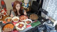 DW Shift Food Show Seon-Yeon Park