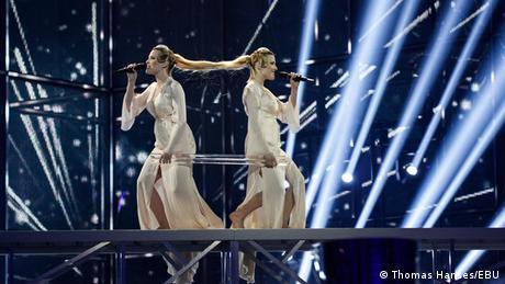 Eurovsion Song Contest und die Ukraine Krise