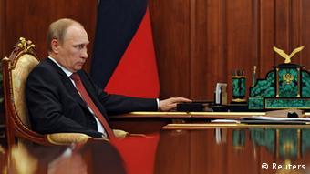 Свідчення проти Володимира Путіна чи його оточення можуть стати зброєю у протистоянні США і Росії