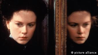 Filmstill Portrait Of A Lady von Regisseurin Jane Campion