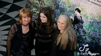 Regisseurin Jane Campion Premiere Film Bright star
