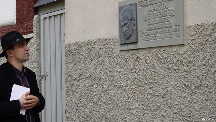 Andrzej Przylebski Philosophieprofessor