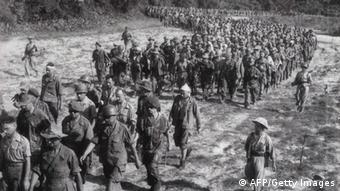 Dien Bien Phu Schlacht 1954 französische Soldaten