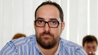 Tarek Amr