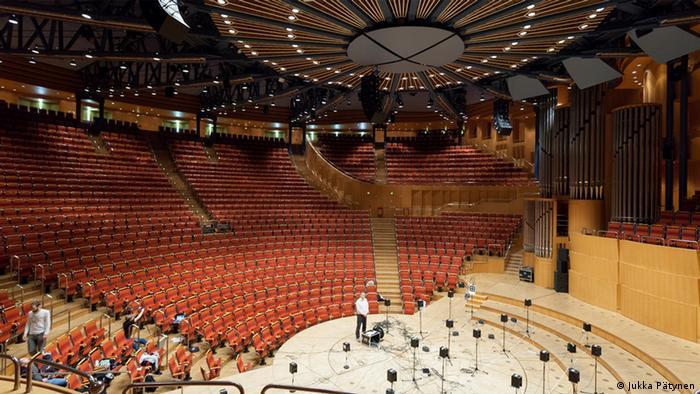 10 самых примечательных концертных залов мира. Обсуждение на 41