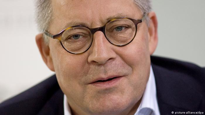 Німецький історик Карл Шлеґель