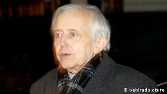 Deutschland Cornelius Gurlitt in München Schwabing