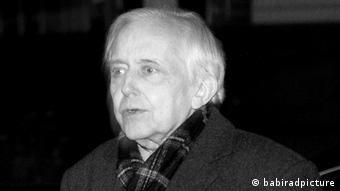 Cornelius Gurlitt in München-Schwabing, Copyright: babiradpicture