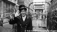 John Lennon Archiv 1966