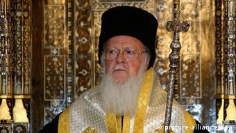 Рішення про автокефалію прийматимуть у вселенського патріарха Варфоломія