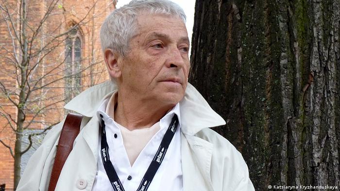 Виктор Дашук