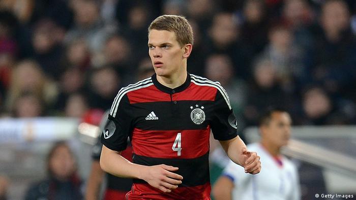 Fußball Deutschland WM Kader 2014