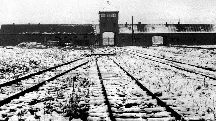 27 de janeiro de 1945: O Exército Vermelho libertava Auschwitz-Birkenau