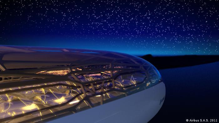 Airbus Konzeptstudien