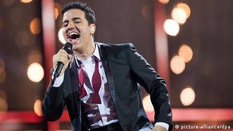 Basim Eurovision 2014 Denmark
