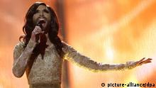 Eurovision Song Context 2014 Conchita Wurst