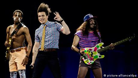 Eurovision Song Context 2014 Twin Twin