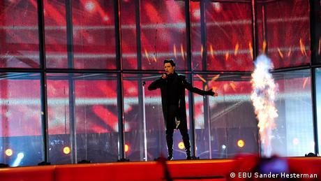 Eurovision Song Contest 2014: Armenia's Aram Mp3