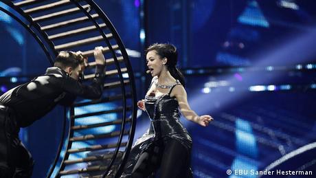 Eurovision Song Contest 2014: Ukraine