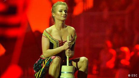 Dänemark Musik ESC Eurovision 2014 Poland