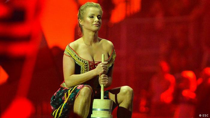 Eurovision 2014 Polen