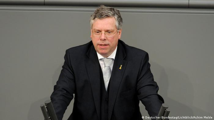 Jürgen Hardt MdB USA-Beauftragter der Bundesregierung