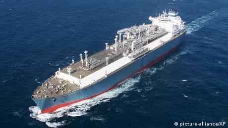 schiffe schweröl abgase umweltbelastung