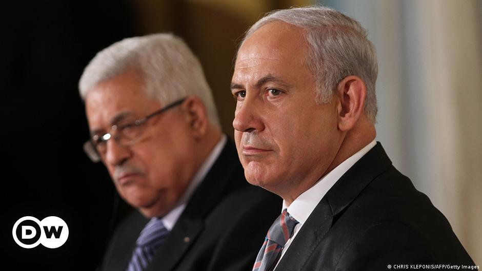 Opinion: The two-state solution is just empty talk