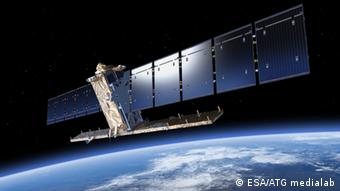 Mέχρι σήμερα έχουν εκτοξευτεί 7.000 δορυφόροι