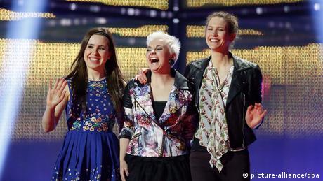 Elaiza Eurovision Song Contest 2014