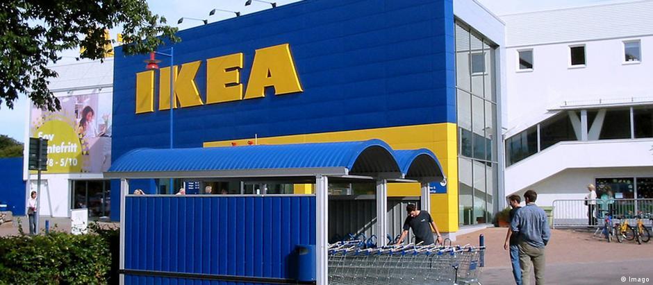Μεταχειρισμένα έπιπλα στα καταστήματα ΙΚΕΑ