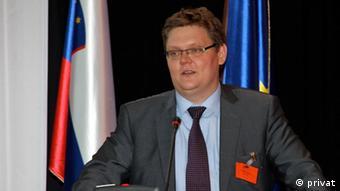 Jan Diedrichsen. (Photo: Jan Diedrichsen)