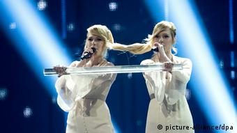 Eurovision Song Contest 2014 Russland