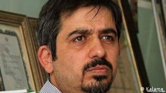 Iran - Reformer Sarajeddin Mirdamadi wurde verhaftet