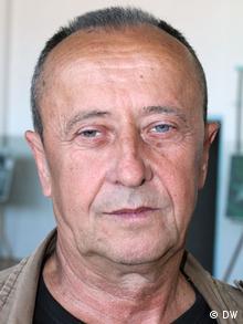 Sakib Ahmetović