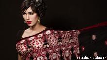 Naila Nayem Model aus Bangladesch