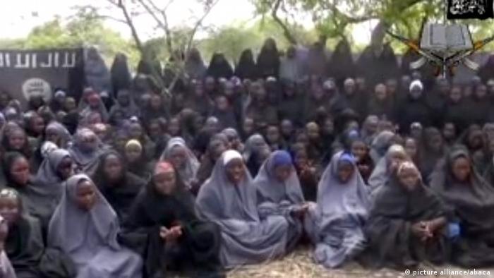 Boko Haram Video 12.5.2014