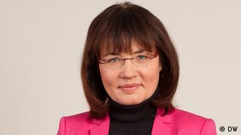 Manuela Kasper-Claridge