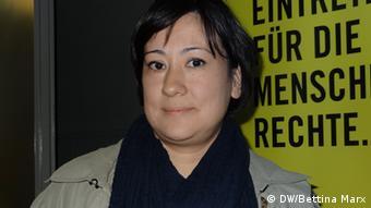 Umida Niyozova