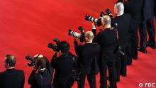 Frankreich Film Filmfestival Cannes 2014 Fotografen