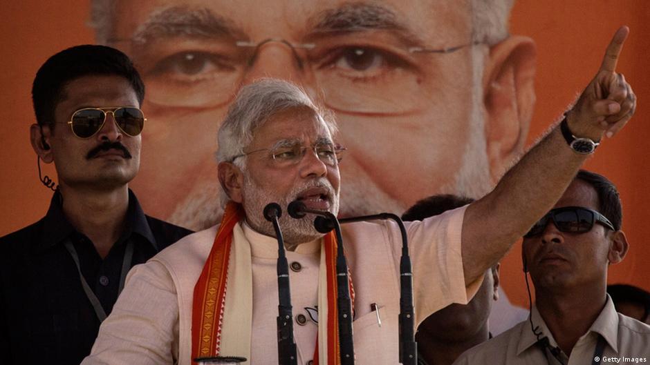 narendra damodardas modi a leader of the bharatiya janata party bjp essay Gujarat: 'bjp 95-98 seats prime minister narendra d modi at the bharatiya janata party's certainly not since narendra damodardas modi.