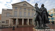Nationaltheater in Weimar 2009
