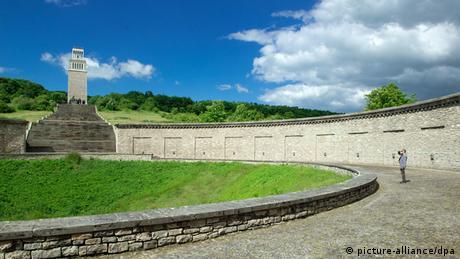 Memorial Buchenwald