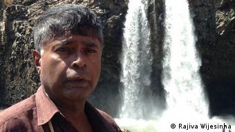 Rajiva Wijesinha
